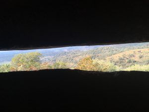 Vistas interior Bunker Villafranca