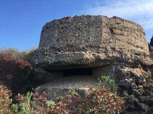 Bunker Villafranca