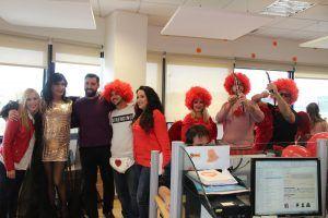 Sala Grupo 1 Emergia Teambuilding Social Eventos