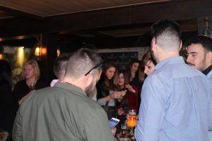 Celebración de cumpleaños Córdoba. Social Eventos grupo 2