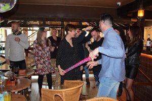 Celebración de cumpleaños Córdoba. Social Eventos grupo 4